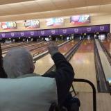 Bowling fun for Riversway